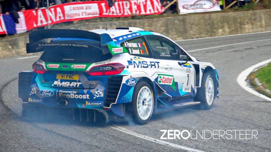 Rallylegend San Marino 2020